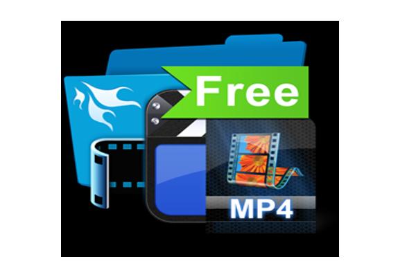 フリー MP4 変換