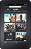 Kindle Fire Mac