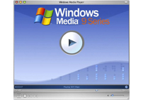windows media player wmv再生