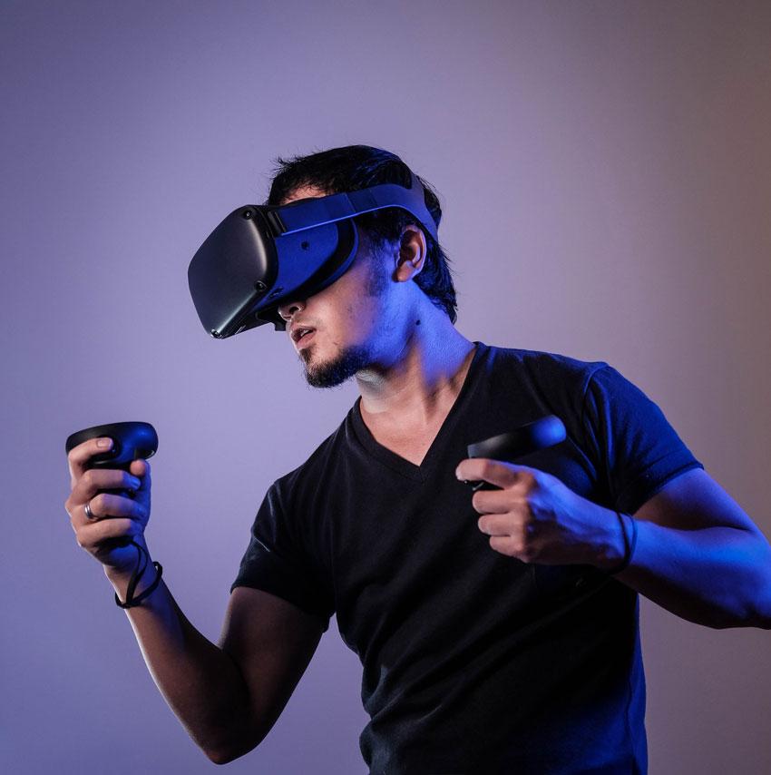 VR変換画面を開く